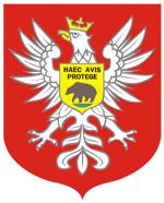 Herb Miasta Ostrołęka