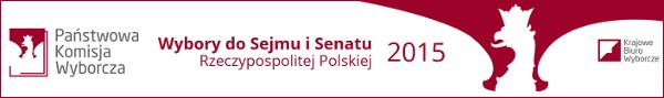 Wybory do Sejmu i Senatu 2015